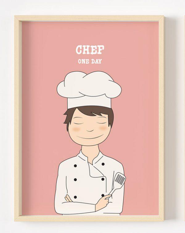 Chef-Boy