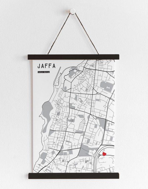 Jaffa-map-b&w