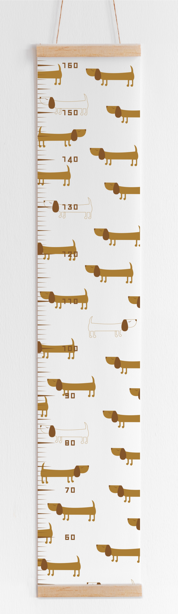 Growth Chart Dugong